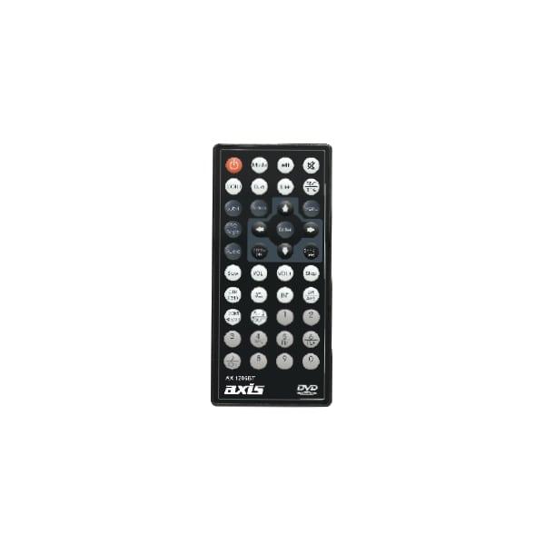 AX1506BT—remote