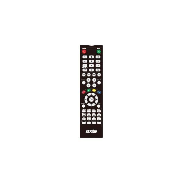 AX1519-Remote